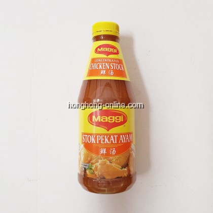 [MAGGI] CONCENTRATED CHICKEN STOCK 1.2KG