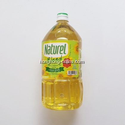 [NATUREL] BLEND COOKING OIL 2KG