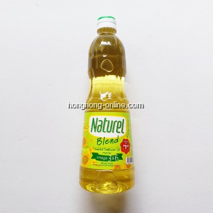 [NATUREL] BLEND COOKING OIL 1KG