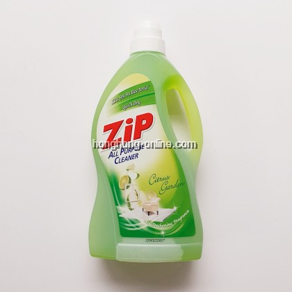[ZIP] ALL PURPOSE CLEANER (GREEN) 1.8L