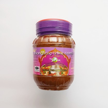 [PEACE] TOM YUM PASTE 泰国冬炎酱 900G