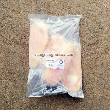[TOTO] DORY FISH FROZEN 多利鱼 6KG