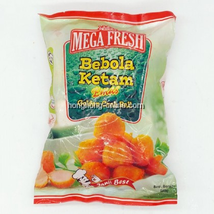 [MEGA FRESH] BEBOLA KETAM / GOLDEN CRAB BALL 900G