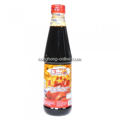 [TD] SPECIAL BREWED AGED SOYA SAUCE 630ML